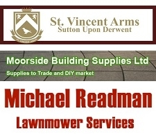 St Vincent Arms - Moorside - Michael Readman