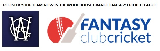 WGCC Fantasy League Register Now